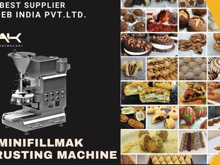 List of Food Processing Machine