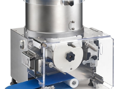Hamburger Forming Machine at the best price in India