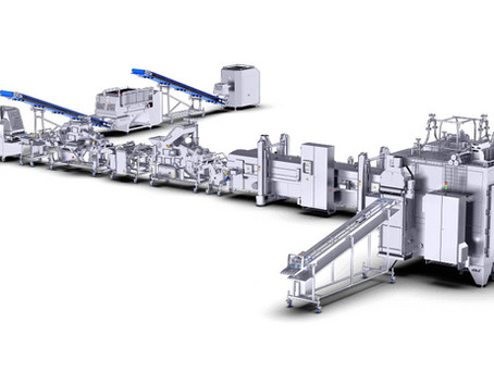 What is Meatball Production Line?