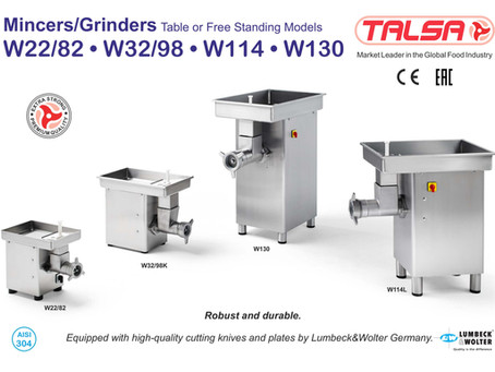 Commercial meat grinder Meat Mincer keema machine tips to use