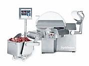 Butchery-bowl-cutter-high-efficiency-cutter-K-126