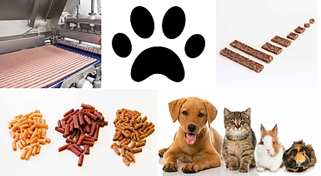 pet-food-machine