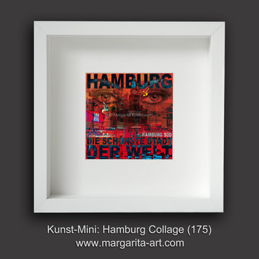Hamburg Collage 175