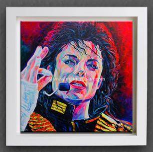 97 Michael