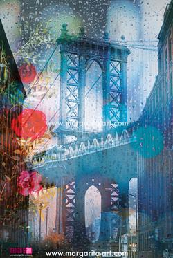 02 Manhattan Bridge