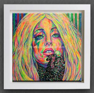 136 Gaga