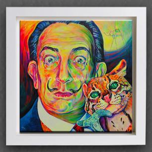 94 Salvador Dali