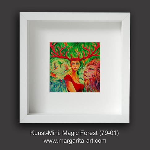 Magic Forest 01