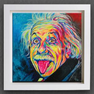 110 Einstein