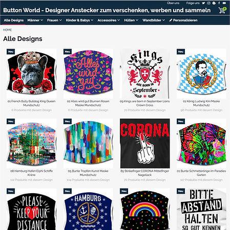 06-button-World-T-Shirts-Masken-Shop-Mar