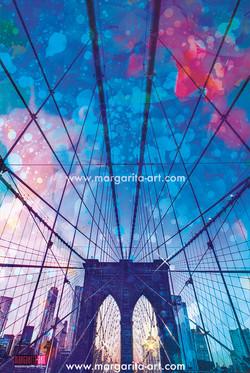01 Brooklin Bridge