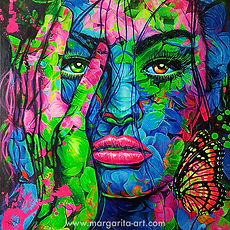 Portraitmalerei Fases