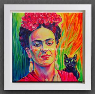 89 Frida