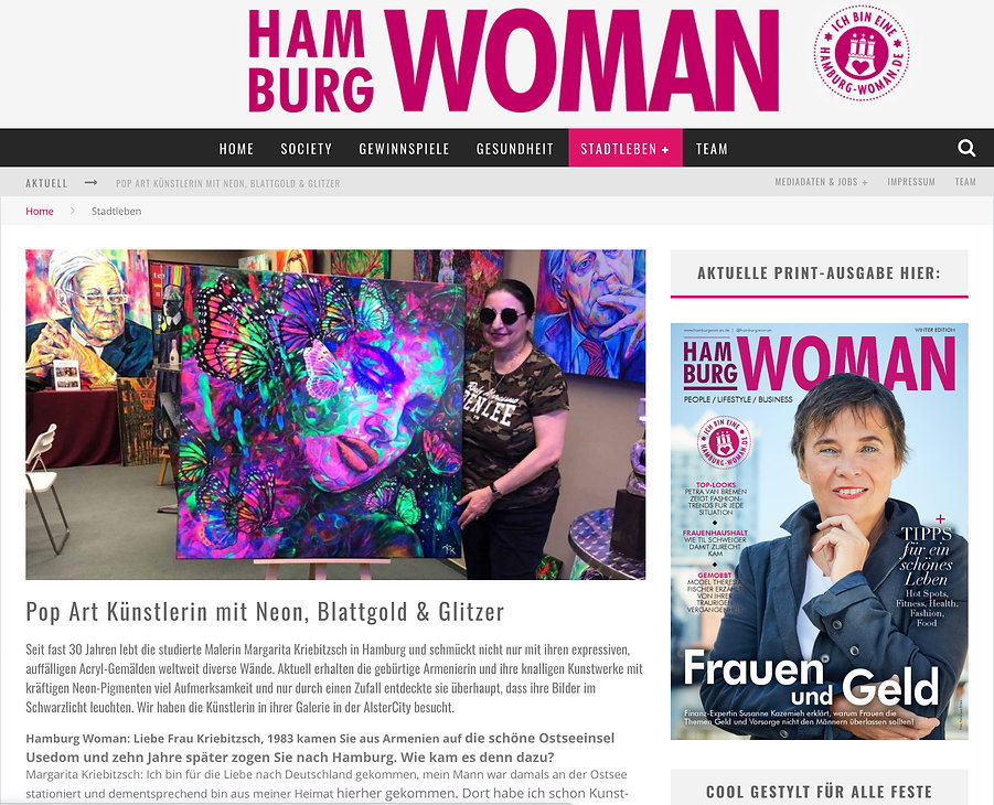 Hamburgwoman-Interview-Margarita-Kriebit