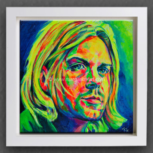 109 Kurt Cobain
