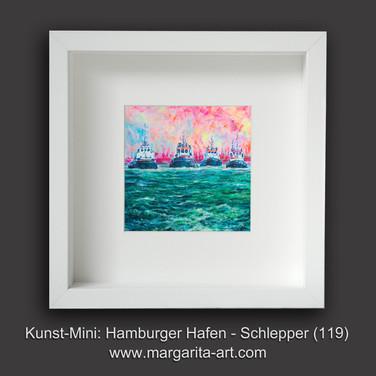 Hamburger Hafen - Schlepper (119)