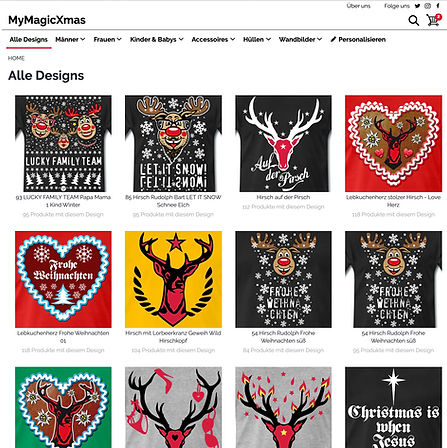 05-My-Magic-Xmas-T-Shirts-Masken-Shop-Ma