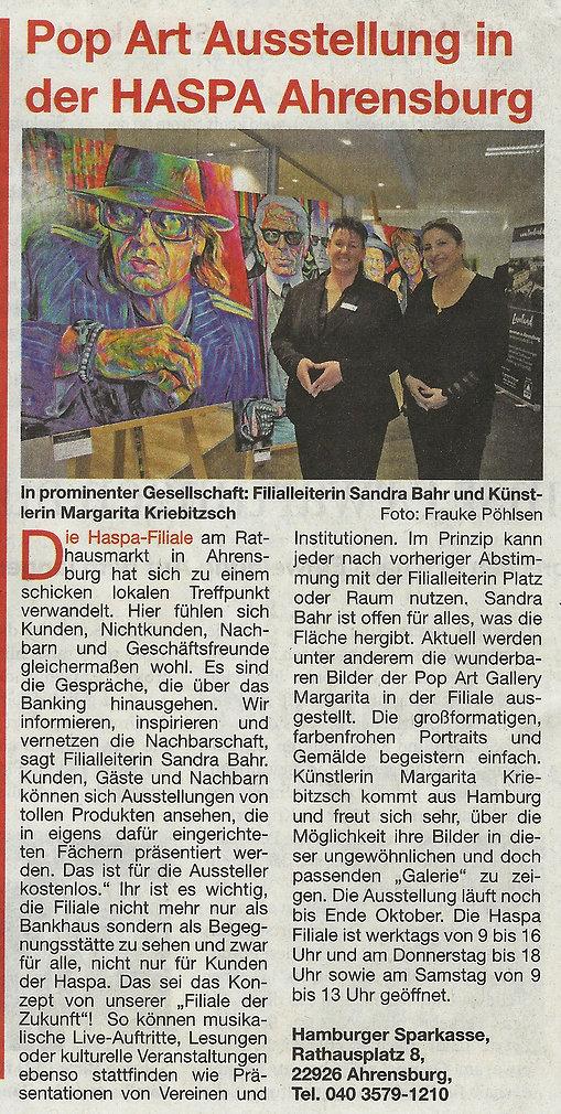 Hamburger-Abendblatt-margarita-Kriebitzs