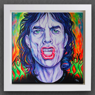 167 Rock Legend