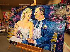 Gemälde und Portraits im Auftrag bestellen