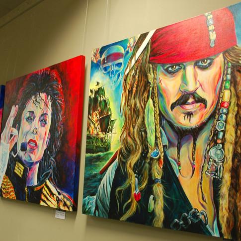 Pop Art Gallery MARGARITA