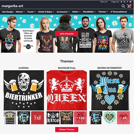 01-Margarita-art-T-Shirts-Masken-Shop-Ma