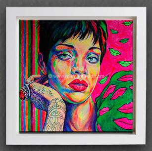 126 Rihanna
