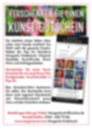 Kunst-Gutschein-verschenken-Plakat-DIN-A