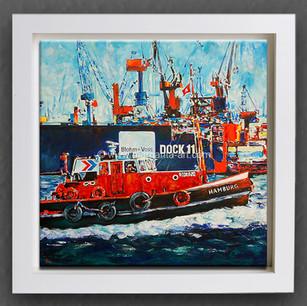 53 Dock 11