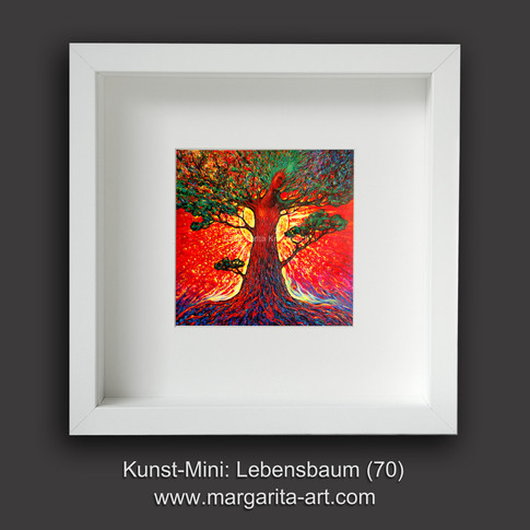 Tree of Life - Lebensbaum (70)