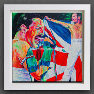 95 Freddie