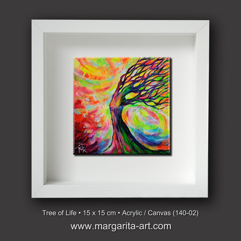 Tree of Life - Painting