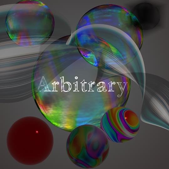 Arbitrary Life