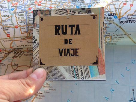 Un viaje de Misiones a la Patagonia siguiendo la pista del Vasco de la carretilla