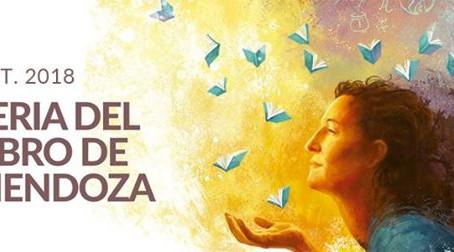 Feria del libro Mendoza 2018
