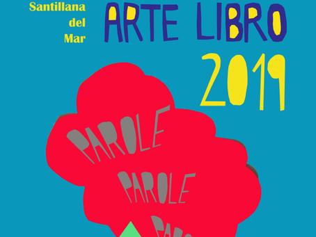 X Festival Arte Libro 2019