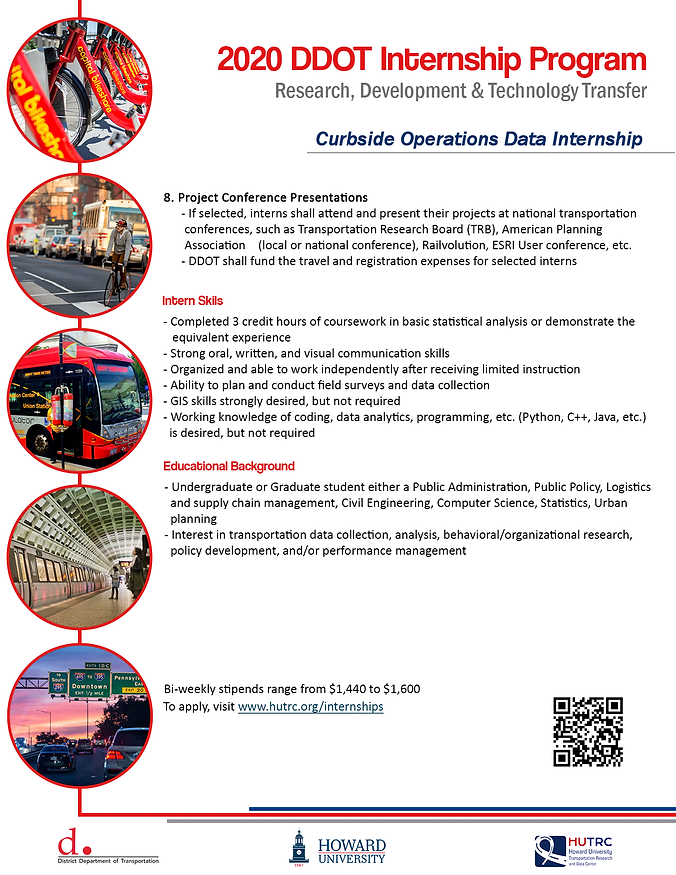 Curbside Operations Data Internship II.p