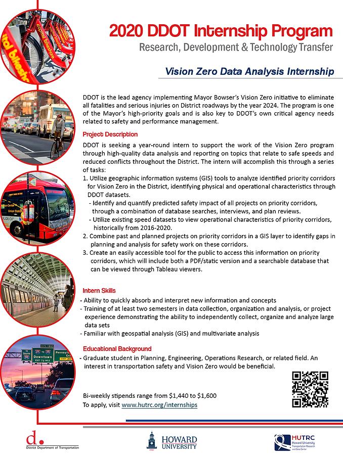 Vision Zero Data Analysis  Internship.pn