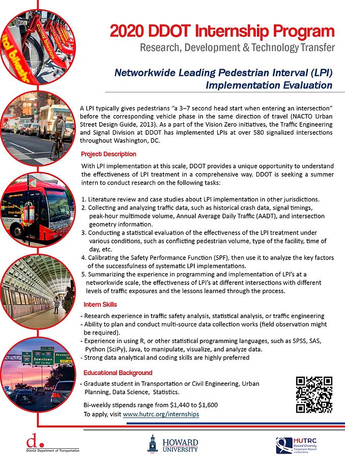 Networkwide LPI Implementation Internshi