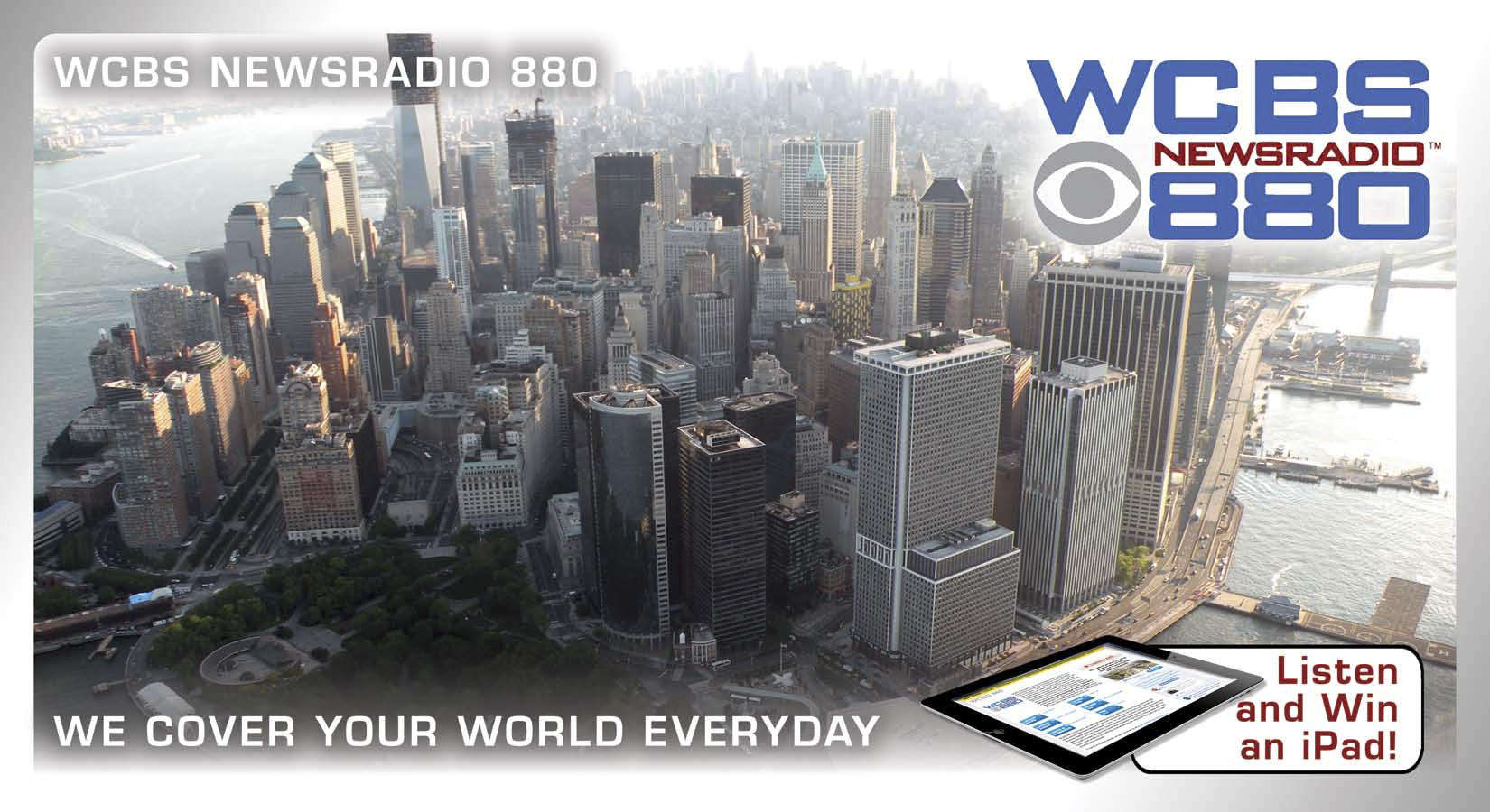 PTP Marketing - WCBS, New York