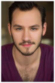 Micah Schroeder Baritone opera singer