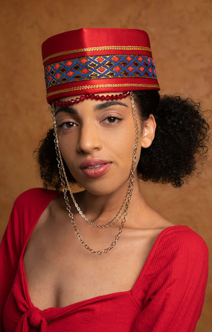 Christina Wefki Naguib