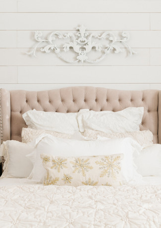 Whimsical Guest Bedroom