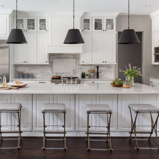 Toll Brothers Remodel