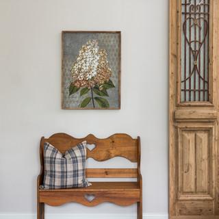 Reclaimed Barn Style Doors