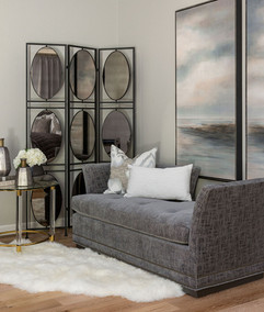 Bedroom Accent Seating