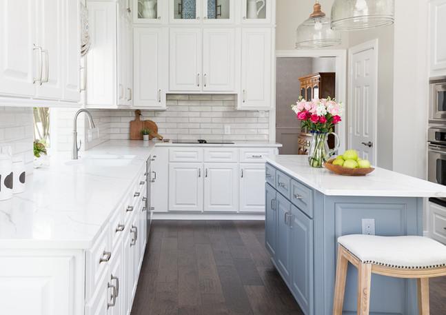 Kitchen Updated Design