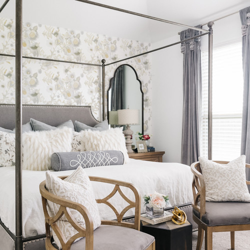 Master Bedroom Seating