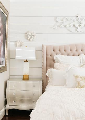 Bedroom Shiplap
