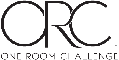 One Room Challenge - Week Two: The Plan